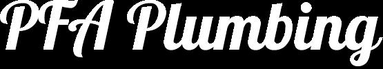 PFA Plumbing